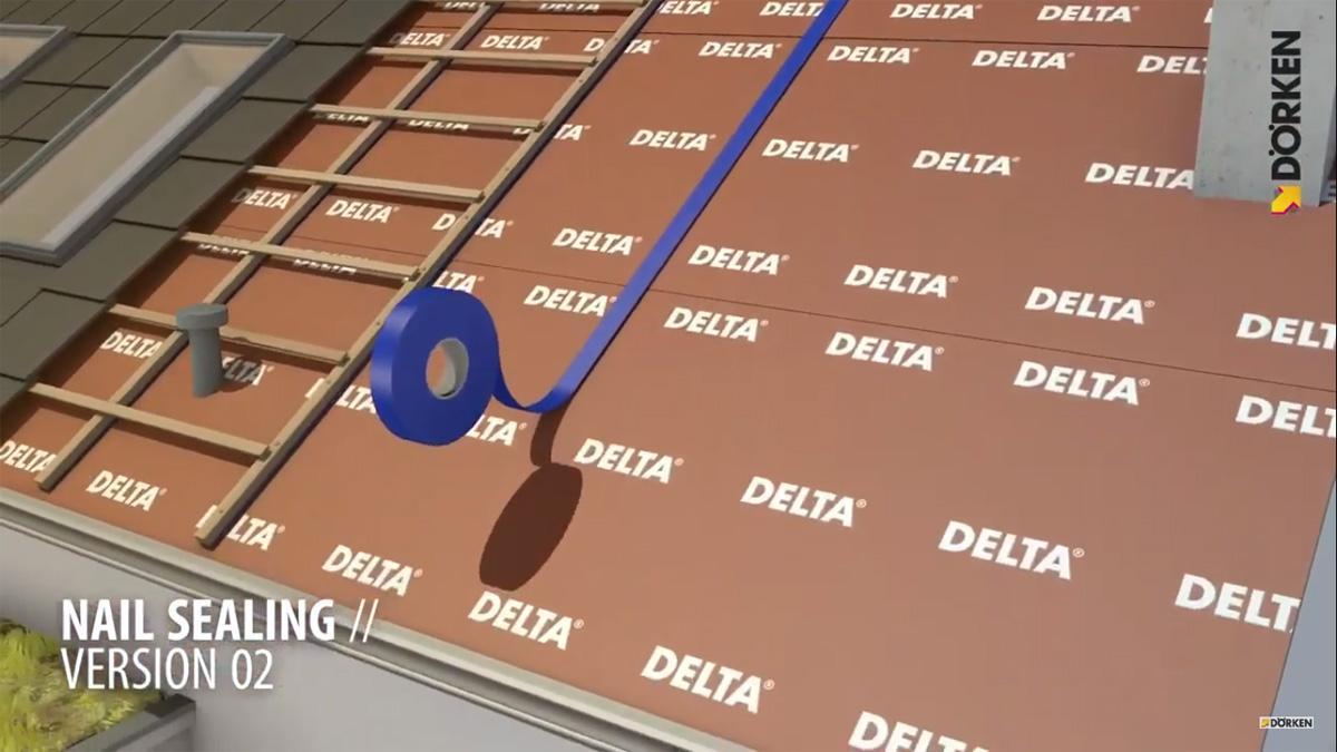 Клей Delta TIXX