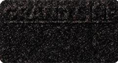 Металлочерепица Квинта UNO, RAL9005 (черный)