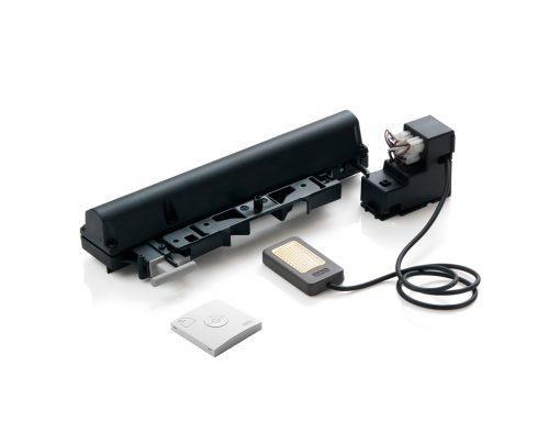 KMG 100 VELUX электромотор для мансардного окна до 2016 года
