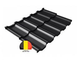 Квинта UNO Velur, RAL9005 (черный)