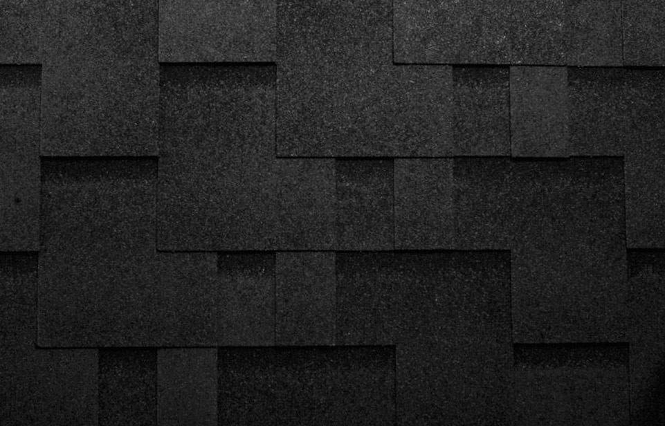 Коллекция ROCKY, цвет - Черный