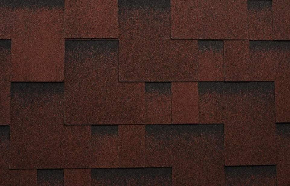 Коллекция ROCKY, цвет - Гранит (красный)