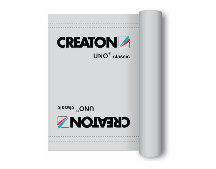Creaton UNO Classic 120 - гидроизоляционная мембрана для кровли