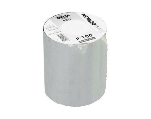 DELTA POLY BAND P100 односторонний алюминиевый скотч
