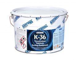 Клей Katepal 10 литров K-36