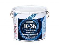 Клей Katepal 3 литра K-36