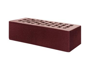 Клинкерный кирпич ROBEN TRENTINO NF 12 гладкий глазурированный 240x115x71