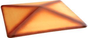Крышка на столб 445 x 585 x 106 мм