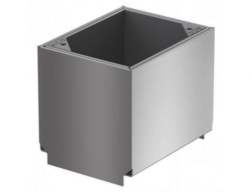 Ревизия для щелевой решетки ACO Self (нержавеющая сталь) 150 мм