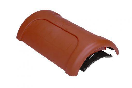 ridge-capping-vent-red