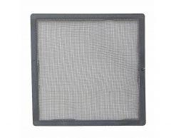 Сетка вентиляционной решетки 150х150