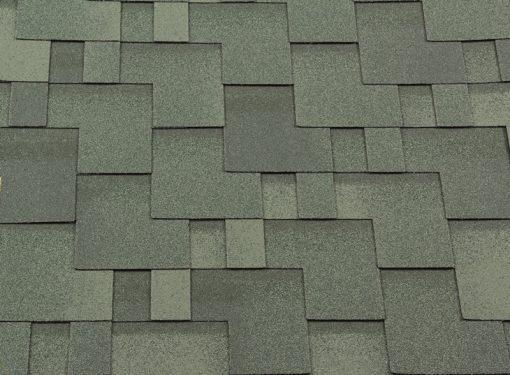 Roofshield (Руфшилд) КЛАССИК Модерн, цвет - нежно зеленый (C-M-23)