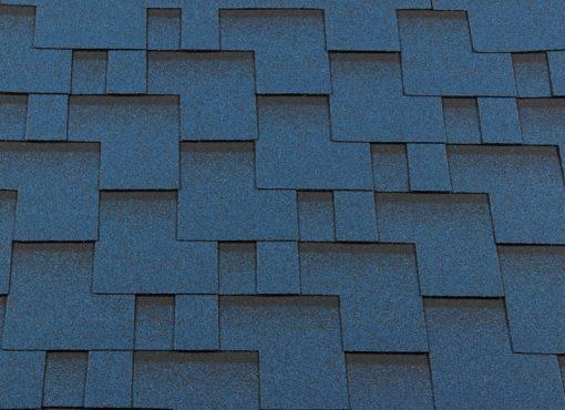 Roofshield (Руфшилд) КЛАССИК Модерн, цвет - синий (C-M-24)