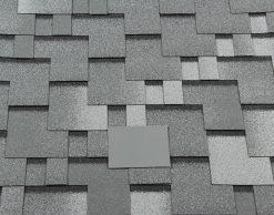 Roofshield (Руфшилд) КЛАССИК Модерн, цвет - шале (C-M-27)