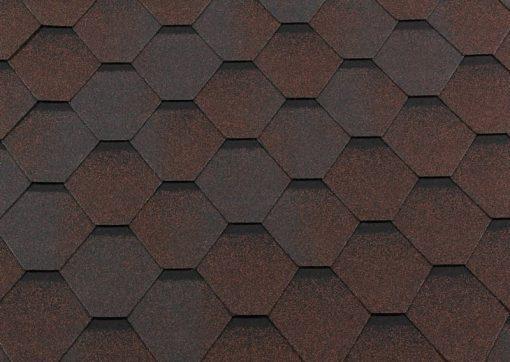 Roofshield (Руфшилд) КЛАССИК Стандарт, цвет - медный (C-S-1)