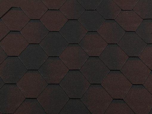 Roofshield (Руфшилд) КЛАССИК Стандарт, цвет - коричневый антик (C-S-3)