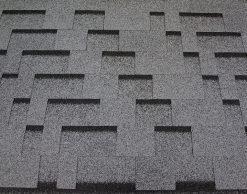 Roofshield (Руфшилд) ФЕМИЛИ ЭКО ЛАЙТ Модерн, цвет - серый с оттенением (FL-M-53)