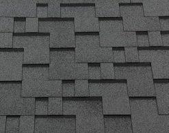Roofshield (Руфшилд) ПРЕМИУМ, цвет - серый с оттенением (P-M-26) Модерн