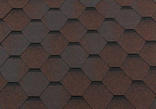 Roofshield (Руфшилд) ПРЕМИУМ Стандарт, цвет - медный (P-S-1)