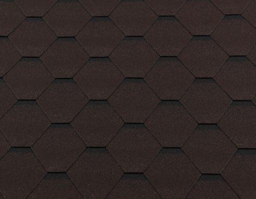 Roofshield (Руфшилд) ПРЕМИУМ Стандарт, цвет - коричневый с оттенением (P-S-2)