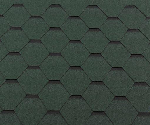 Roofshield (Руфшилд) ПРЕМИУМ Стандарт, цвет - зеленый с оттенением (P-S-6)