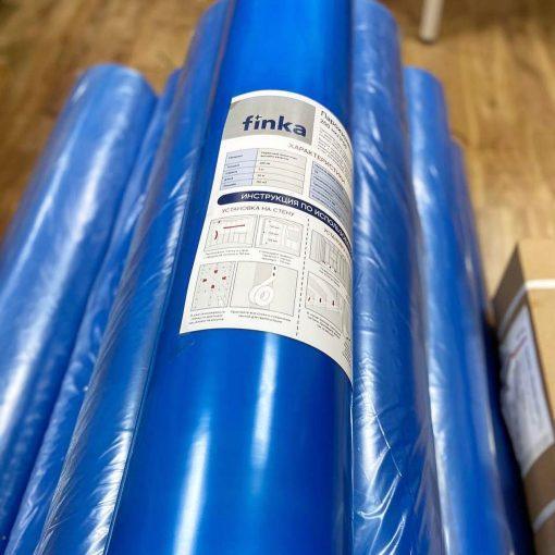 FINKA пароизоляционная пленка 200 мкм 1.5 x 3.0 м (РБ, Беларусь)