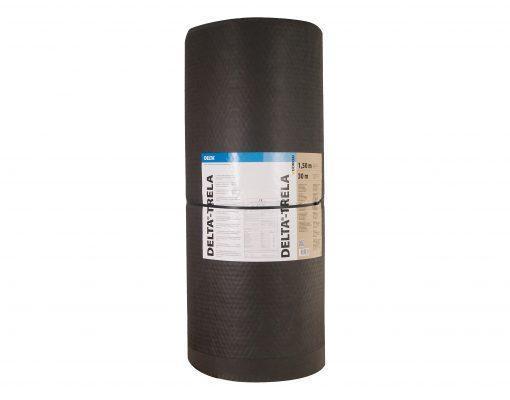 Delta Trella 380 гр/м2 1,5м x 30,0м 45м2 гидроизо