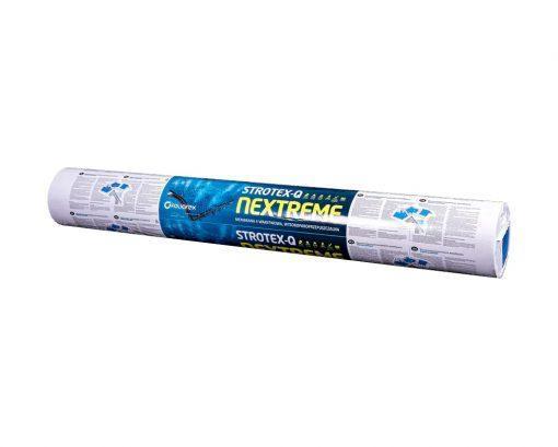 Foliarex Strotex-Q Nextreme 200гр 75м2 гидроизоляционная мембрана