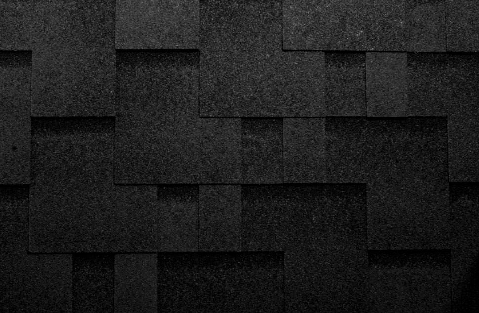 Коллекция Рокки, цвет - Черный