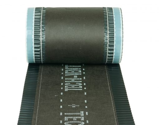 Коньковая лента Decker TECH-VENT 235 мм х 5 м.