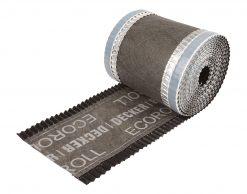 Коньковая лента DECKER-EcoRoll 180 х 5000 мм, геотекстиль